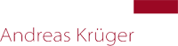 Steuerberater Andreas Krüger Logo